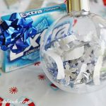 Give Extra: I Spy Christmas Ornament