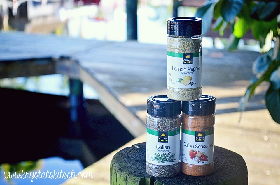 $1 Cooking Spices Your Pantry Needs
