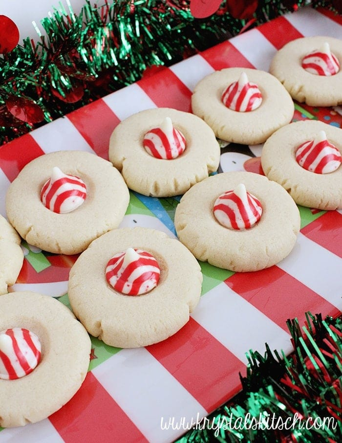 Christmas Cookie Recipe