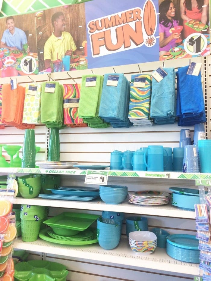 Cheap Summer Toys Dollar Store Ideas
