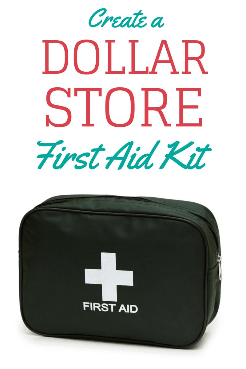 Cheap First Aid Kit