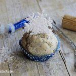 Frozen Winter Play Dough Recipe