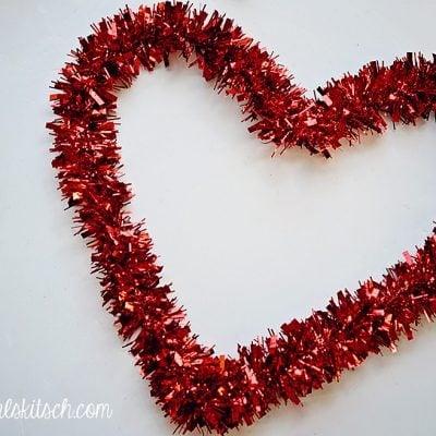 Dollar Deals: Cheap Valentine's Day Decor + Gifts