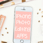 Picture Perfect: iPhone Photography Apps