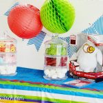 Big Hero 6 Party Ideas