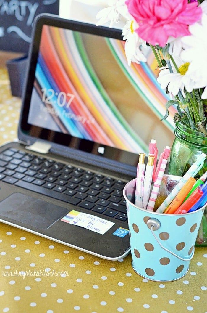 Blogger Post Ideas