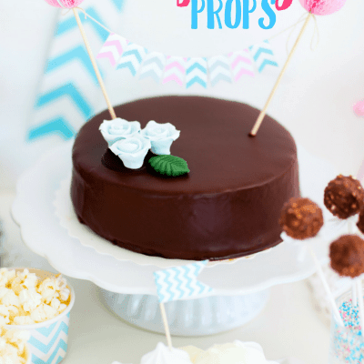 Cute + Creative Photography Props