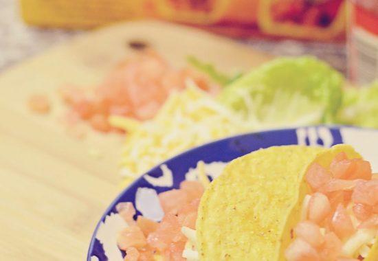 Taco Bar Party: Free Taco Checklist Printable