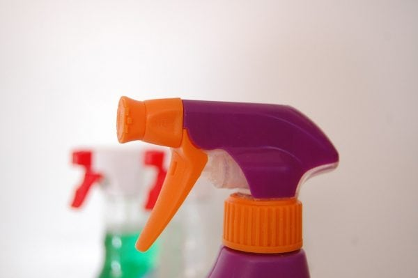 Make Your Own Cleaning Supplies