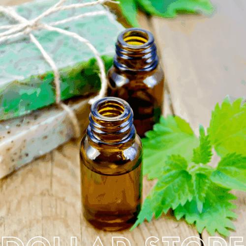 DOLLAR STORE Essential Oils