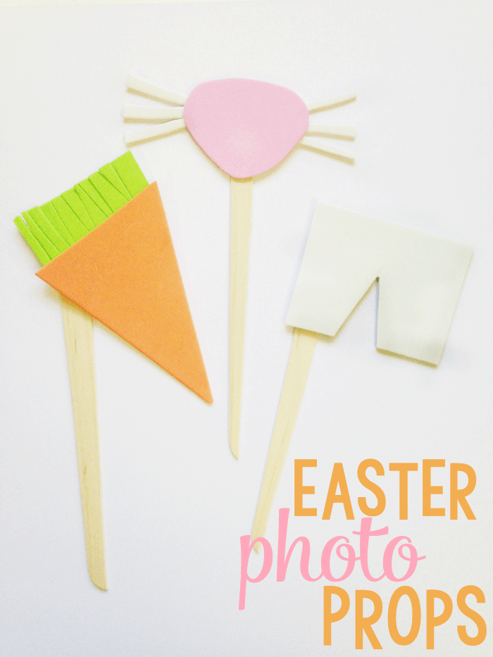 Easter Photo Booth Ideas