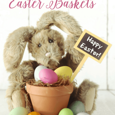 7 Ways to Save Money on Easter Baskets