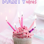 First Birthday Party Ideas