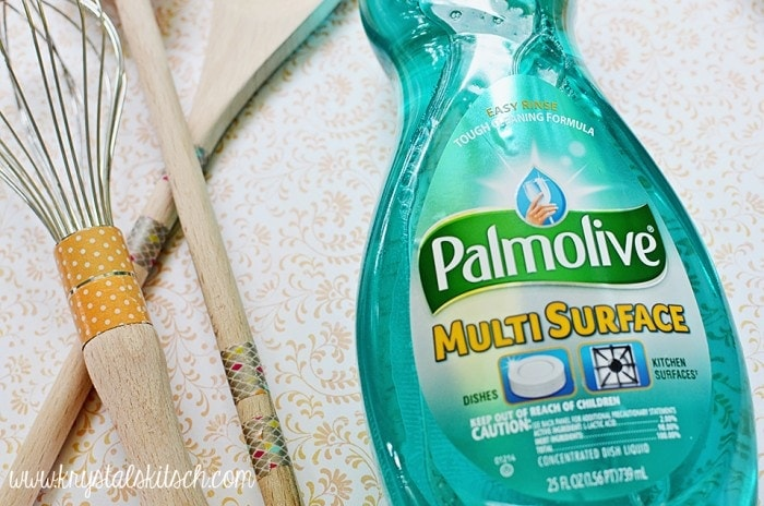 Palmolive Multilsurface