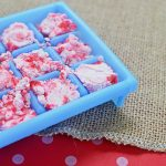 Peppermint Shower Melts