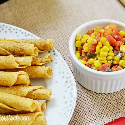 Easy Cinco de Mayo Appetizers