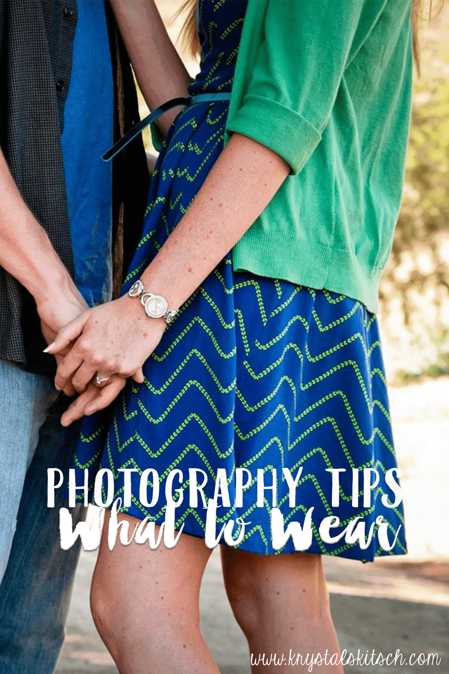 What to Wear For Your Family Photos