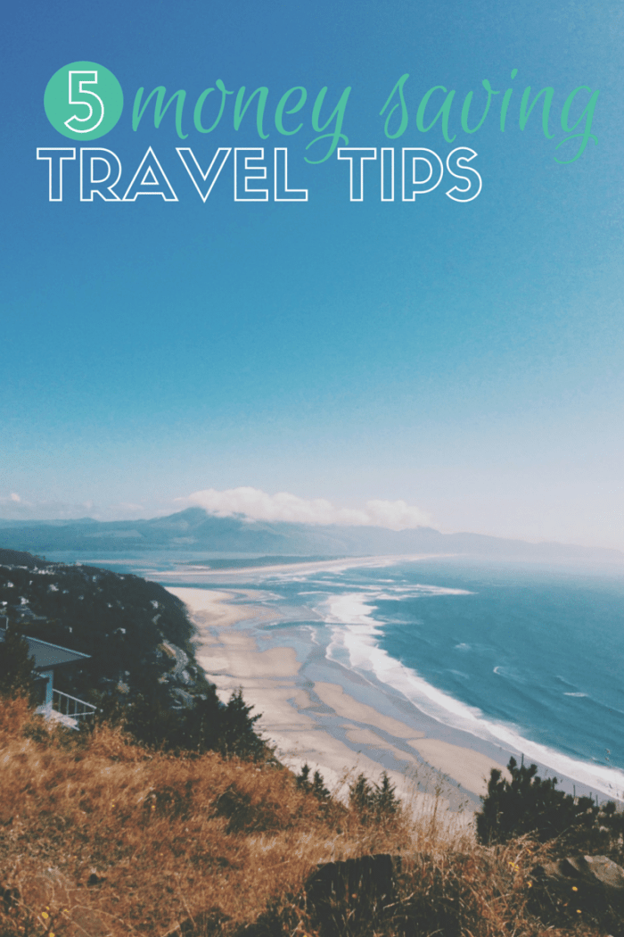 Five Travel Tips