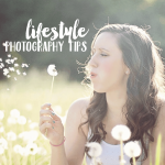 Lifestyle Blog Photography Tips
