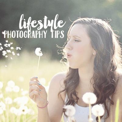 Lifestyle Blog Photography Tips