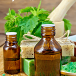 4 Uses for Organic Oregano Oil