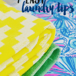 7 Seriously Simple Laundry Tips