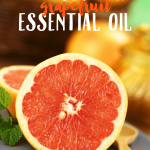 10 Uses for Grapefruit Essential Oil