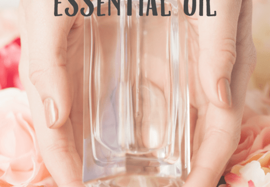 10 Uses for Rose Essential Oil