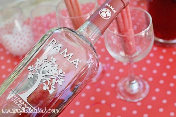 PAMA Liqueur