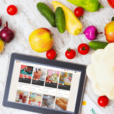 How to Meal Plan Online With Yummly