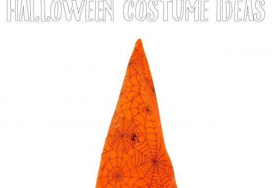 7 Creative Halloween Costume Ideas from Dollar Tree