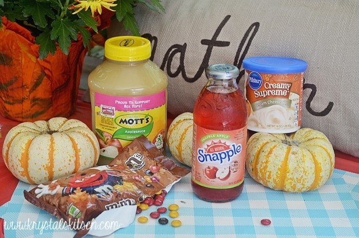 Apple Fall Smoothie