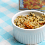 Tomato and Feta Quinoa Recipe
