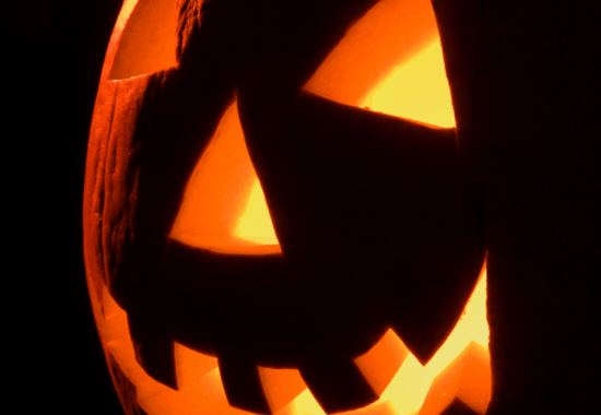 Spooktacular Halloween Party for Less