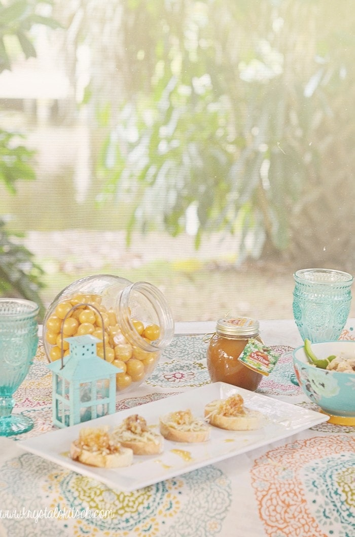 Honey Party Ideas