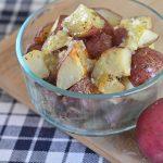 Rosemary Lemon Potatoes