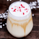 RumChata Egg Nog Cocktail