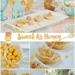 Sweet as Honey: Gift Tags and Honey Chicken Stir Fry