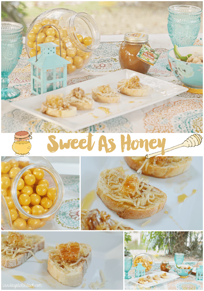Sweet as Honey Party