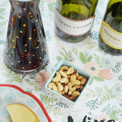 Wine Party + Gift Ideas
