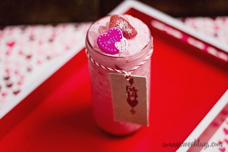 LoveChata Cocktail Recipe