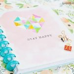 How I'm Using The Happy Planner for 2016