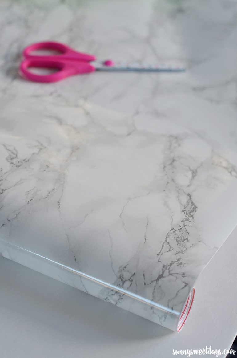 How to Create a Marble Background