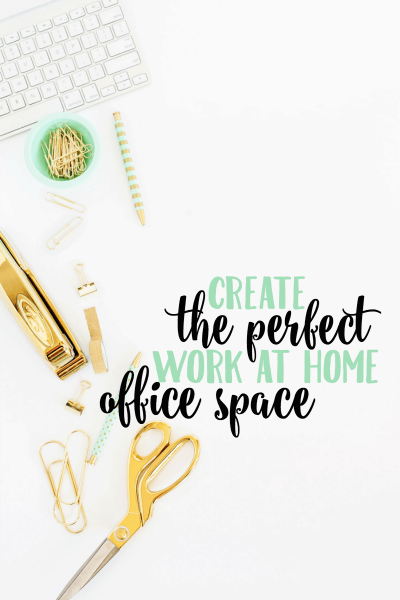 Work at Home Office