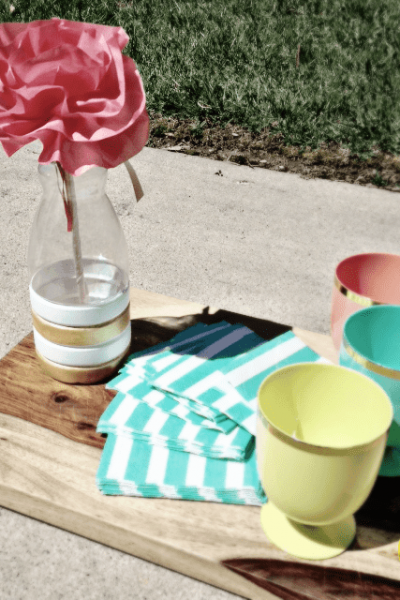 Easy Earth Day Craft