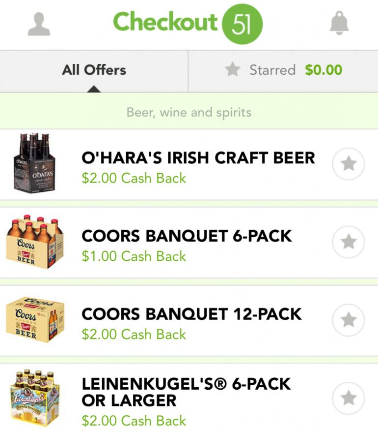Craft Beer Party Savings