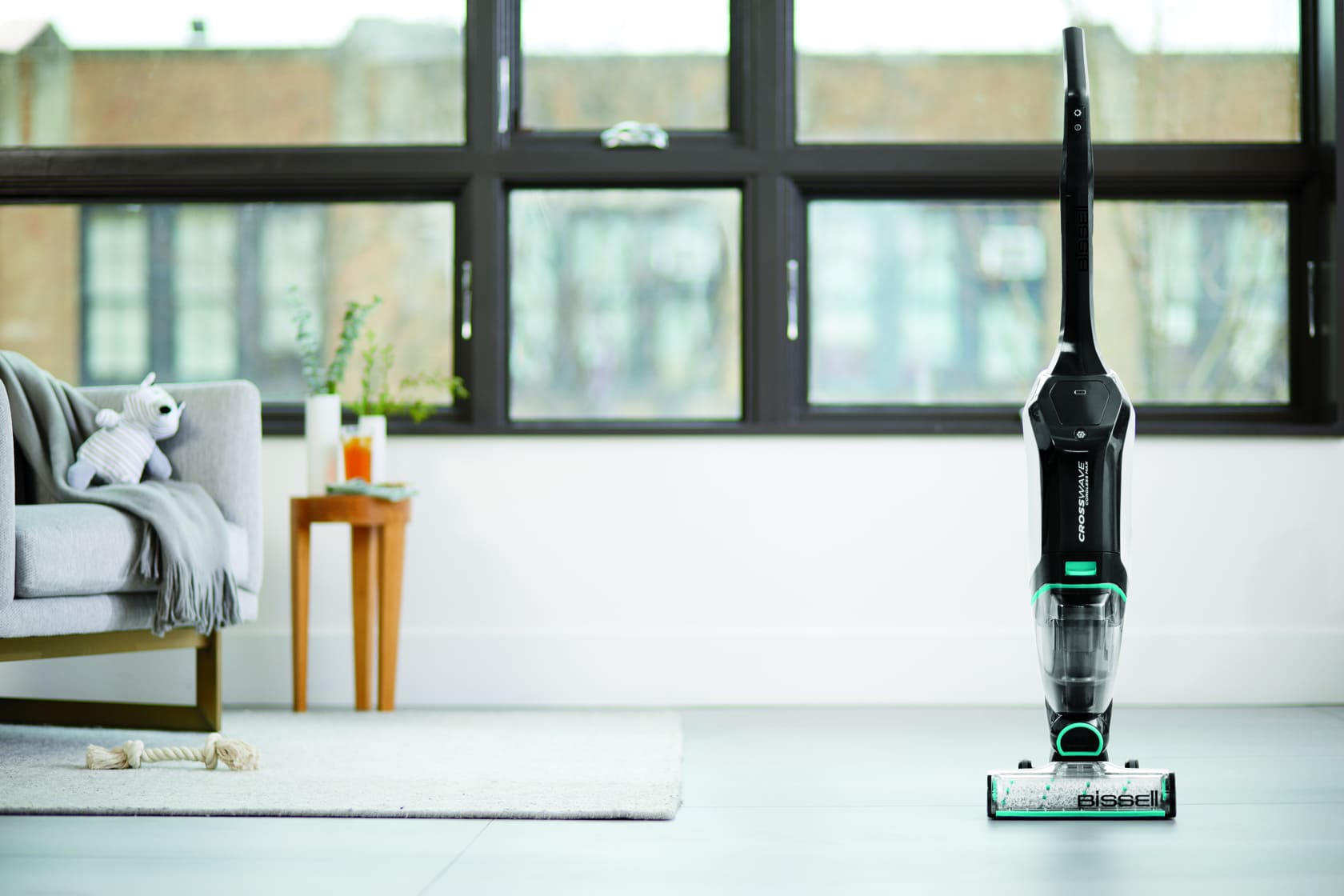 Is the BISSELL CrossWave Cordless Max Worth It?