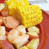 Cajun Seafood Steamer: Seafood Boil Recipe