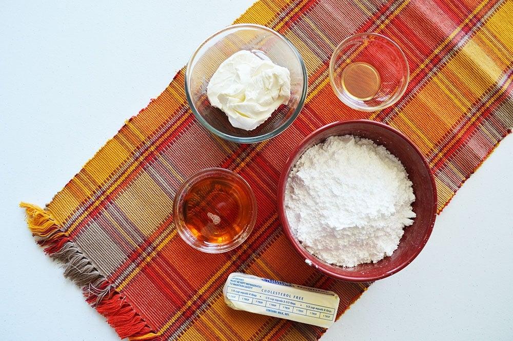 Pumpkin Cupcake Recipes
