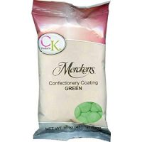 Merkens Light Green 1 lb Bag